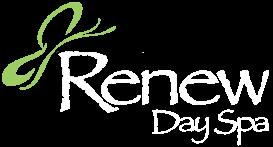 renew day spa logo