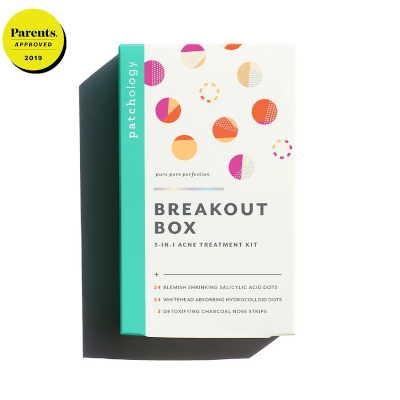 Patchology Break Out Box 400