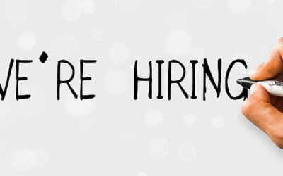 Looking to expand our team!