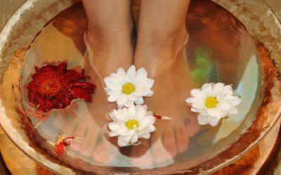 NEW Ion detox foot bath