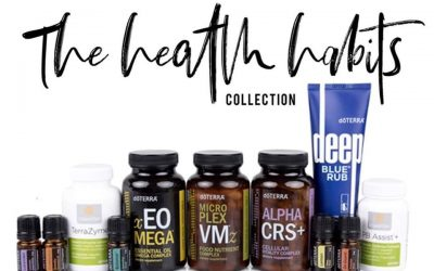 We sell Doterra